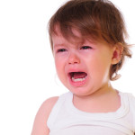 How to Handle a Temper Tantrum | Stay At Home Mum