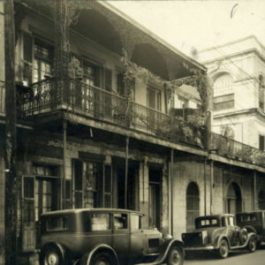 Madame LaLaurie: A True American Horror Story