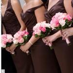 bridesmaids bouquets1   Stay at Home Mum.com.au