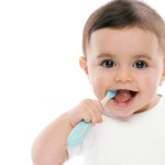 Dental Care For Babies | Stay At Home Mum