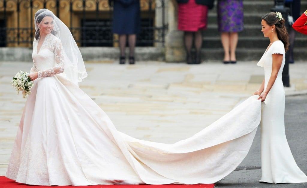 Самое красивое свадебное платье в мире цена и