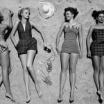 Swimwear Trends Through The Ages - Stay at Home Mum