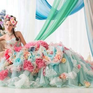 50 Beautiful Non-Traditional Wedding Dresses