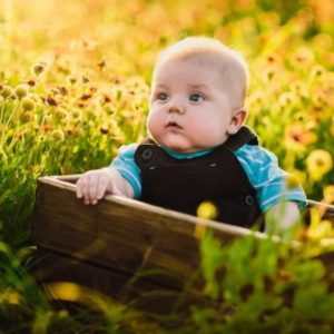 48 Nature Inspired Baby Names