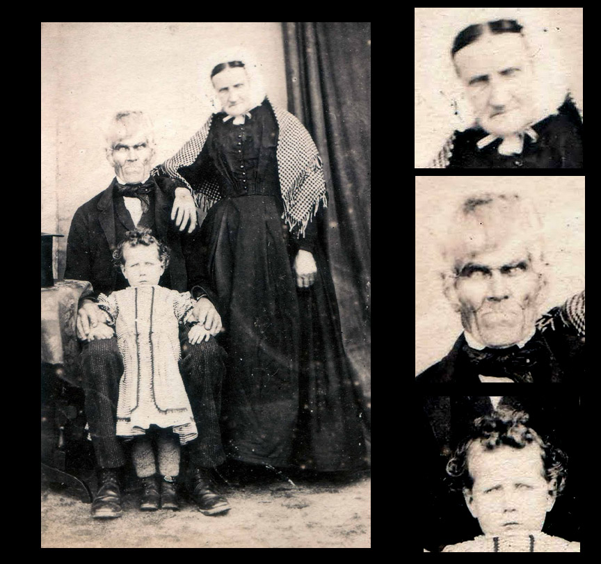 15 Creepy Old Photos That Will Haunt You At Night   Stay At Home Mum