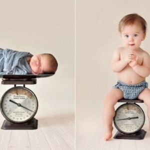 10 Fail-proof Tips to Nail Your Baby's First Photo Shoot