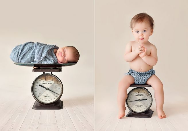 First Born Photo Shoots | Stay At Home Mum
