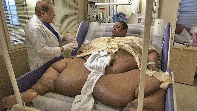 Heaviest People On Earth Break All The Wrong Records | Stay At Home Mum