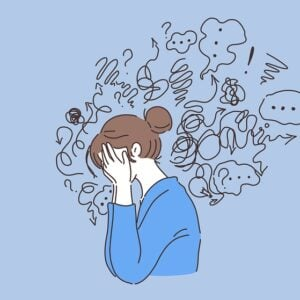 Generalised Anxiety Disorder: To Worry? Or Not To Worry?