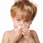 bigstock Sick Child Wiping His Nose 1171873 | Stay at Home Mum.com.au