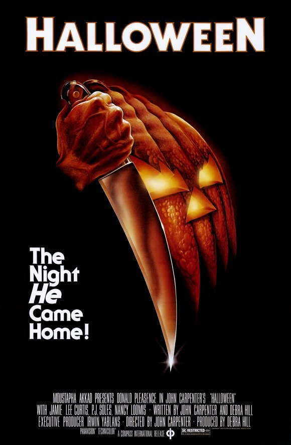 50 Scariest Movies of all Time | Stay at Home Mum