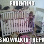 On Parenting and Being With Children...  Stay at Home Mum