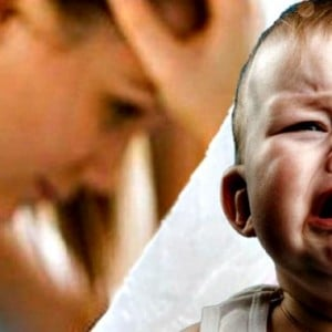 Are You Suffering from Postnatal Depression?