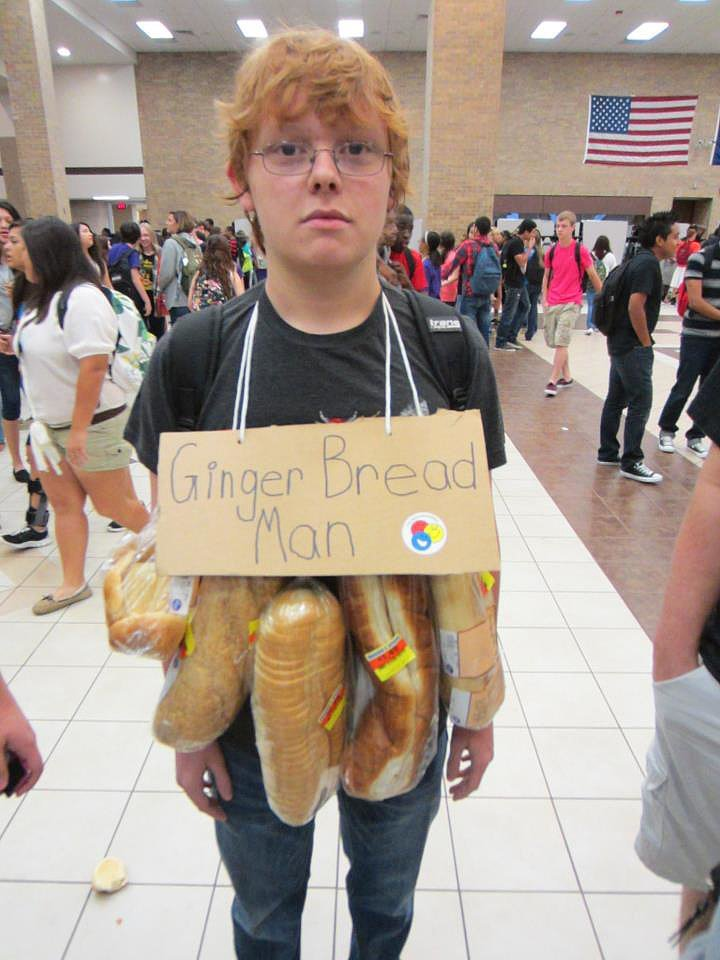 Top 25 Halloween Costume Fails | Stay At Home Mum