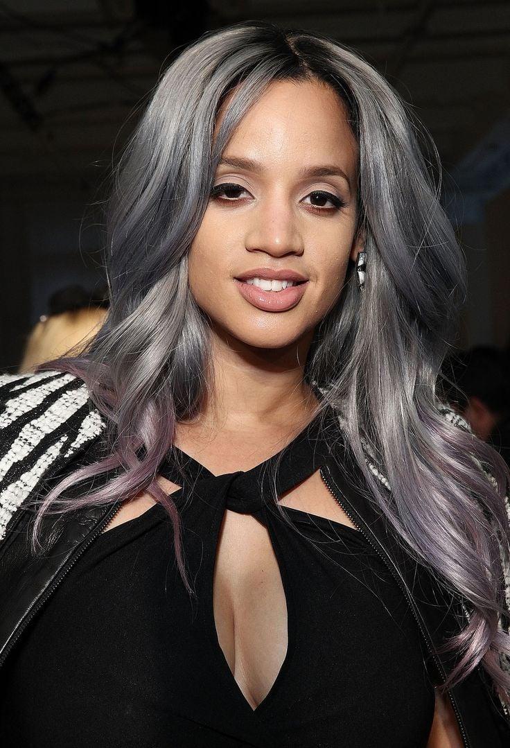 50 Ultra Chic Shades Of Grey Hair