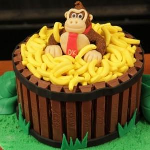 26 Birthday Cake Inspiration for Boys