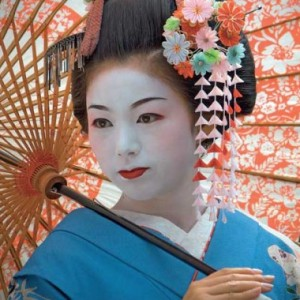 The Truth About The Geisha