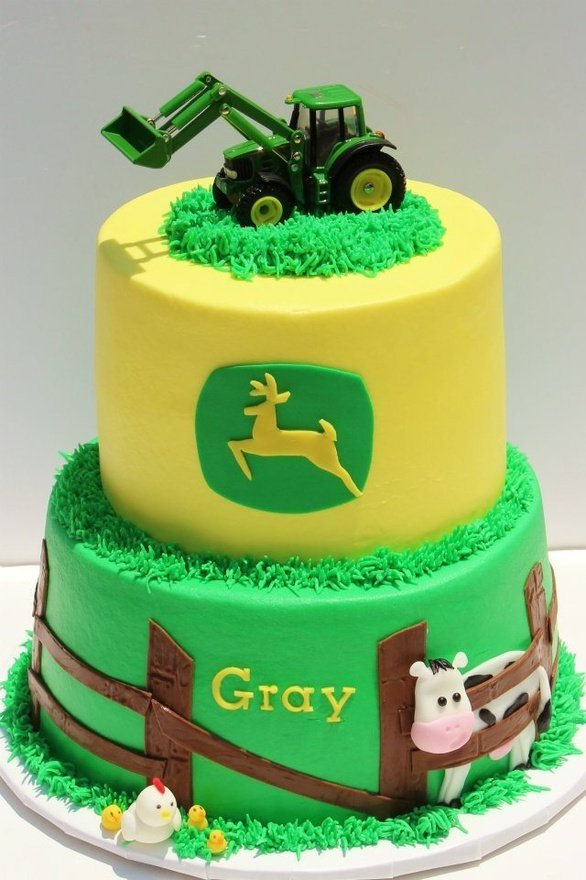 26 Birthday Cake Inspiration for Boys Stay at Home Mum