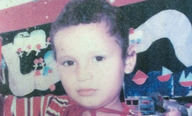 Missing Boy Found Safe After Massive Search