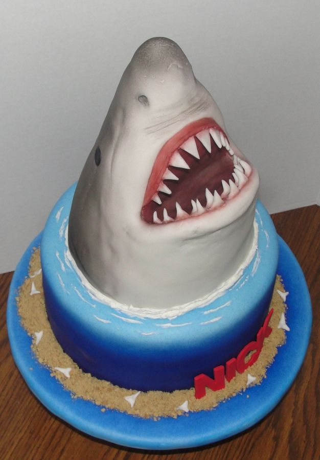 Page 4 for 26 Birthday Cake Inspiration for Boys - Stay at ...