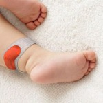 Tracking Devices to be Attached to Newborns   Stay At Home Mum
