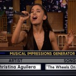 Ariana Grande's Musical Impressions are Right On Spot   Stay At Home Mum