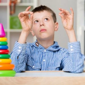 10 Signs That Your Child May Have Autism