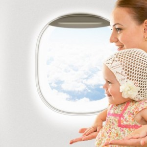 How to Survive a Long Haul Flight – and Still be Smiling at the End!