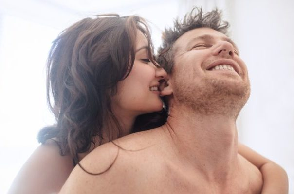 Fix Boring Sex! 10 Ways to Turn 'Meh' Sex Into 'Oh Yeah Baby'!