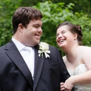 Father's Letter to Daughter With Down Syndrome on Her Wedding Day