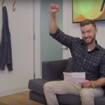 JT Suggests New Theme Song for Seth Meyers' Late Night Show | Stay At Home Mum