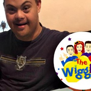 The Wiggles Reach Out To No. 1 Fan