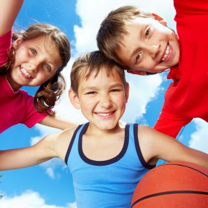 Why Do You Need to Get Your Kids Into Sports?