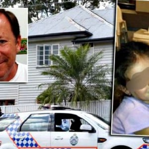 Brisbane Father Charged With the Murder of Six-year-old Daughter