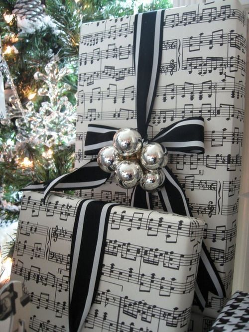 20 Gorgeous Gift Wrapping Ideas for Christmas | Stay At Home Mum