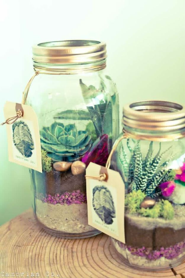 20 Unique Christmas Gifts In a Jar | Stay At Home Mum