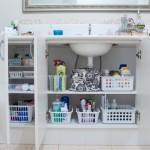 10 Bathroom Organisation Hacks | Stay At Home Mum