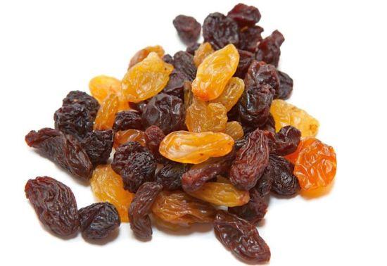 Raisins | Stay at Home Mum