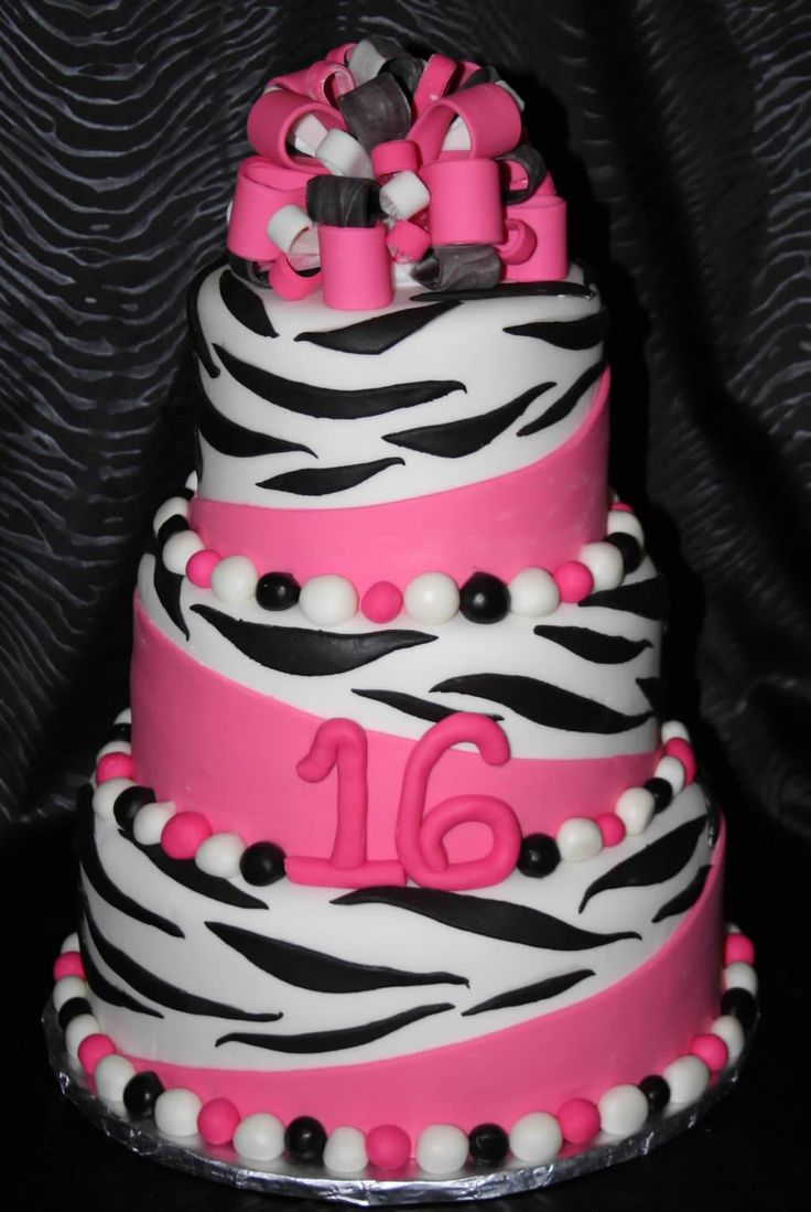 25 Amazing Cakes For Teenage Girls Stay At Home Mum
