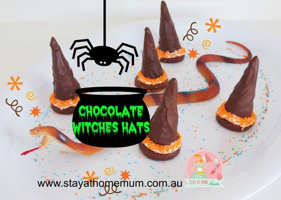 Fun Halloween Recipes You Absolutely Must Try | Stay At Home Mum