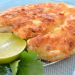 Crunchy Coconut Coated Chicken Breasts | Stay At Home Mum