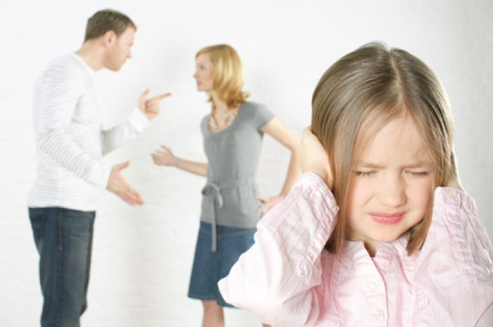 How Bad Co-Parenting Can Hurt Your Kids | Stay At Home Mum