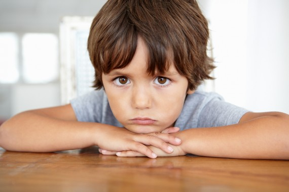 Does Your Child Have Bipolar Disorder?