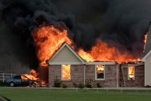Is Your Family Safe From Fire | Stay At Home Mum