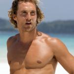 Matthew McConaughey   Stay At Home Mum