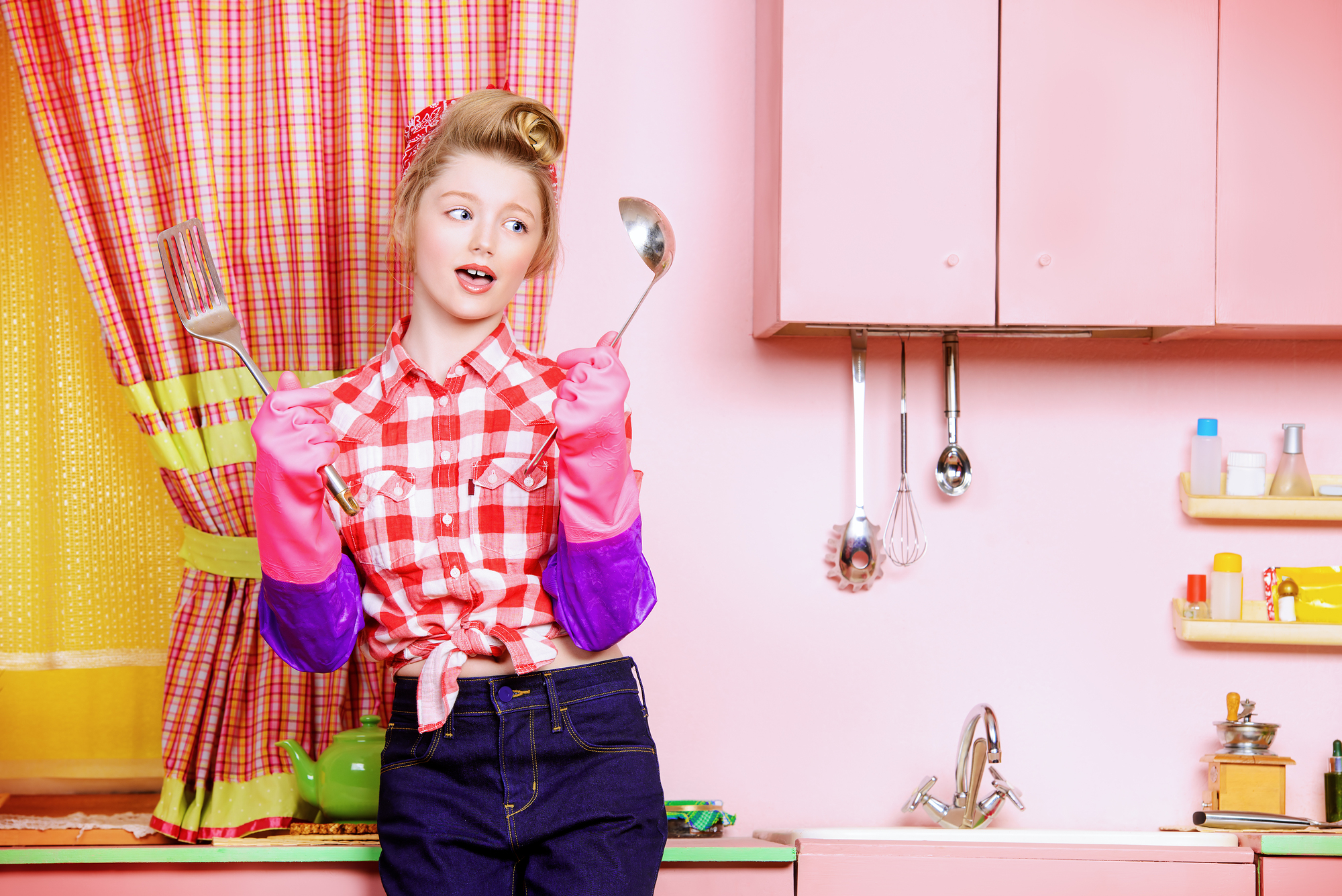 10 Recipes You Must Teach Your Teenager To Cook