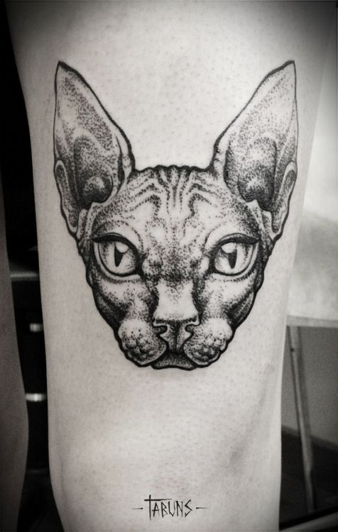 Tattoos for Animal Lovers | Stay At Home Mum
