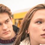bigstock Couple During Break Up Sad Y 103353437 | Stay at Home Mum.com.au
