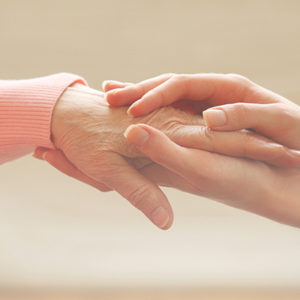 My Mother's Alzheimer's and How It Broke My Heart