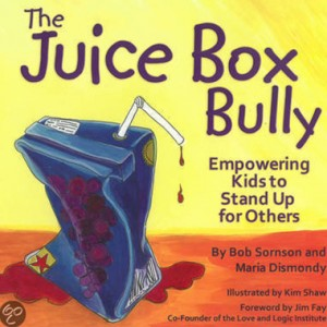 10 Anti-Bullying Picture Books for Kids